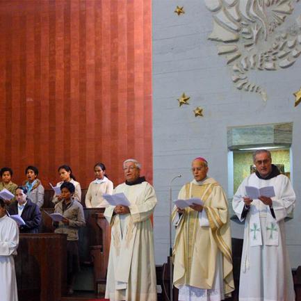 Dia da Família Franciscana Portuguesa - Lisboa 2015